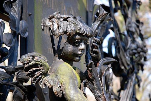 Ostenfriedhof-Dortmund