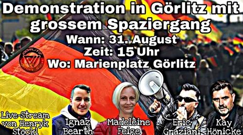 Demo-Görlitz-31-August-2019