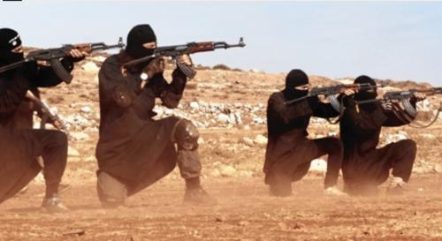 is_terroristen