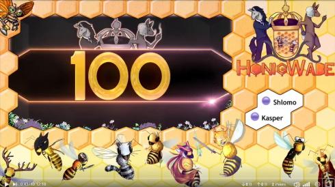 honigwabe-100