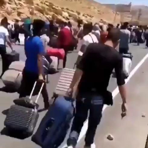 afghanen-fliehen