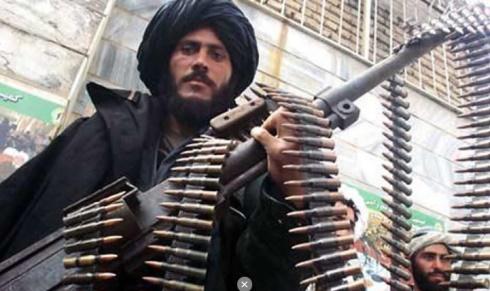 taliban-gewehr