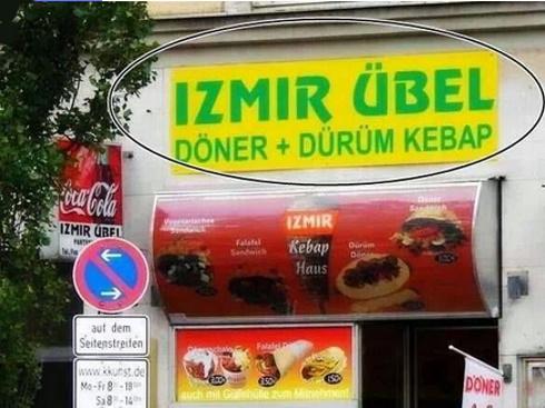 is-mir-uebel