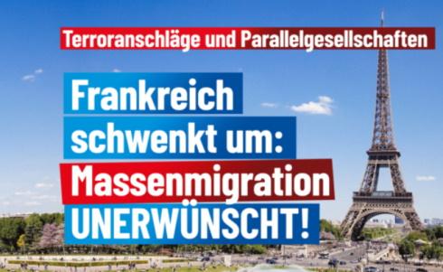 frankreich-schwenkt
